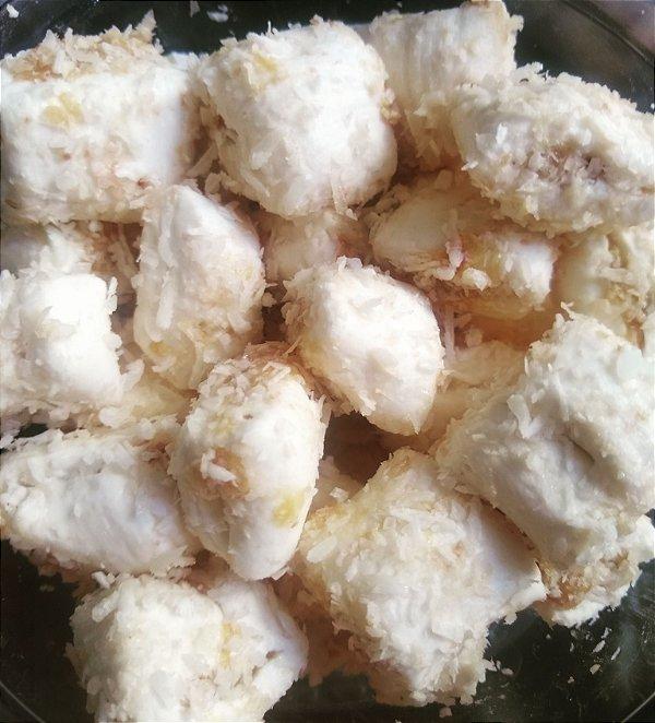 Tradicional recheada de doce de leite gourmet