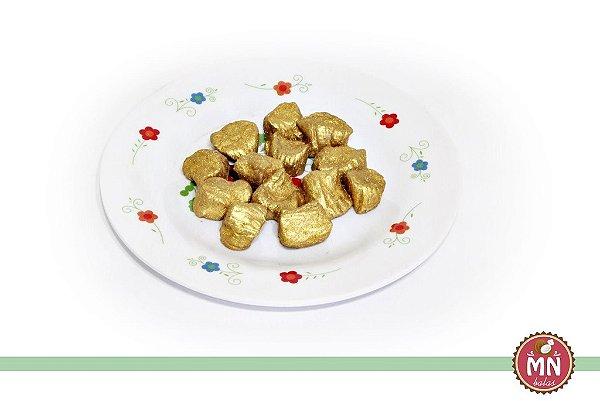 Tradicional dourada