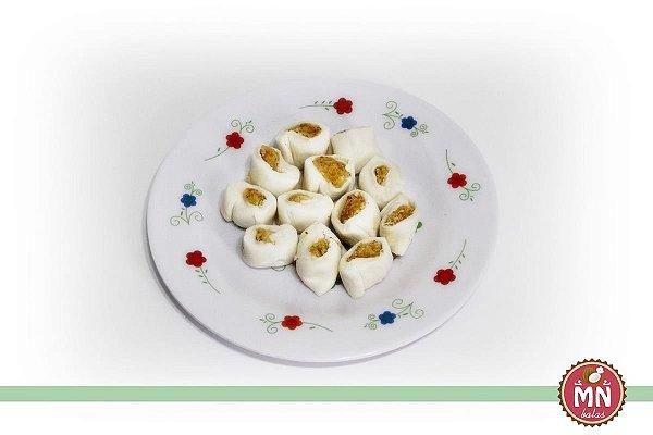 Tradicional com Recheio de Amendoim