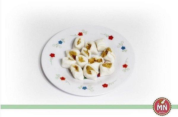 1/2 kg Tradicional com Recheio de Abacaxi