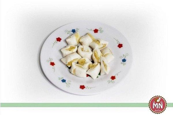 500 g tradicional com recheio de coco fresco docinho de coco beijinho