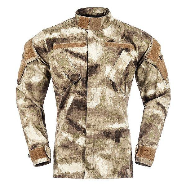 Gandola Militar Camuflada Armor A-TACS