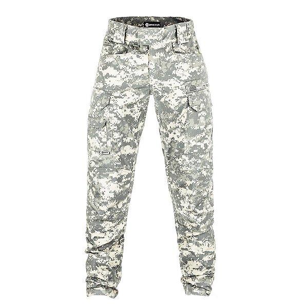 Calça Militar Tática Combat Camuflado Digital ACU  Invictus