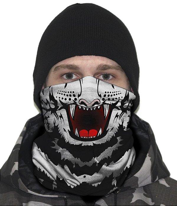 Face Armor Tigre Siberiano