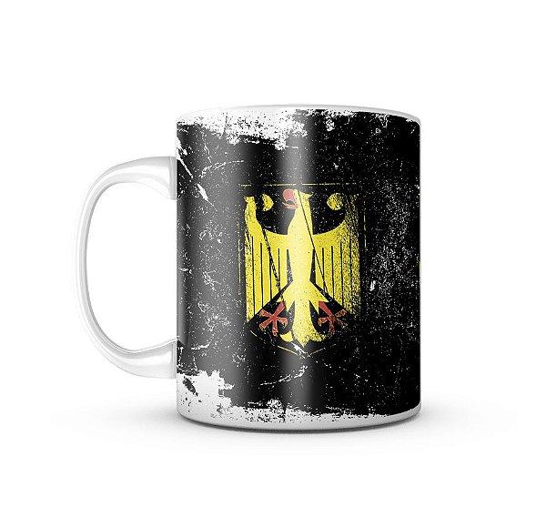 Caneca Alemanha Spezialkräfte 325ML