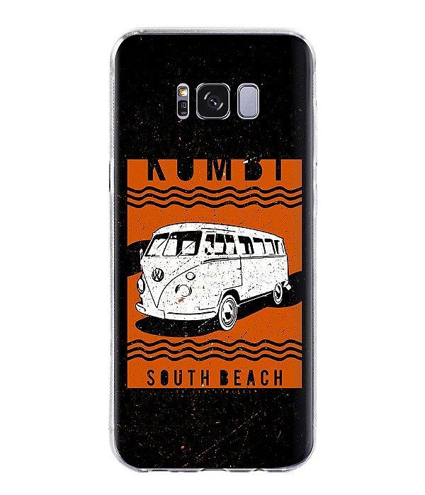Capa para Celular Kombi South Beach