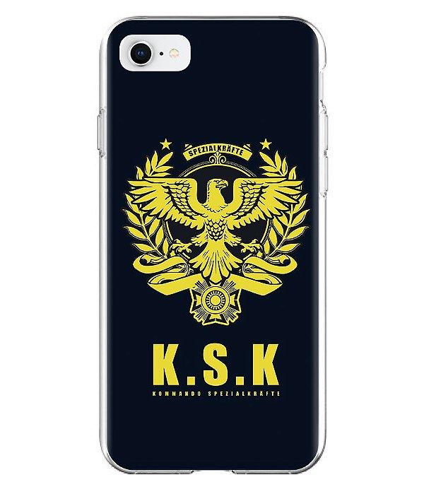 Capa para Celular Militar KSK Spezialkräft