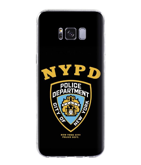 Capa para Celular Militar New York City Police Department NYPD