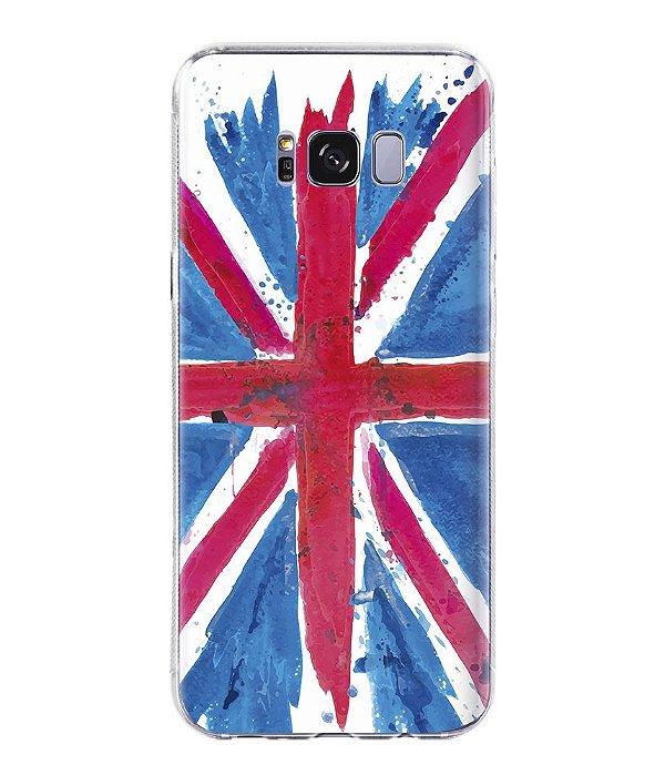 Capa para Celular Militar United Kingdom