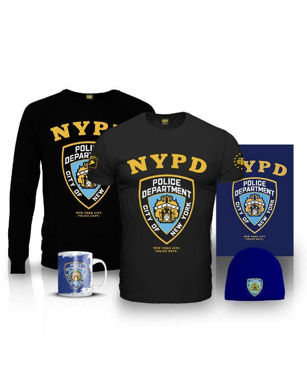 Kit Police NYPD
