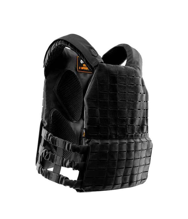 Colete Plate Carrier Apolo Invictus