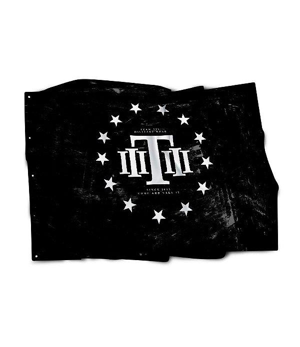 Bandeira Team Six Military Wear