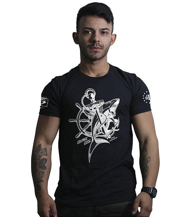 Camiseta Militar GRUMEC