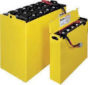 Bateria para Empilhadeiras e Paleteiras