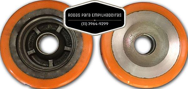 Roda de Carga Yale MR16 - 350x100 - 580026053