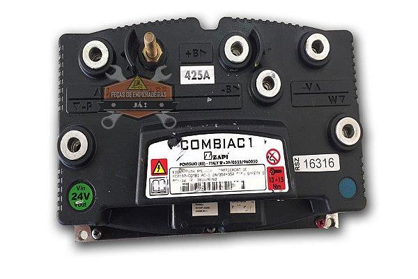 Módulo controlador Combi AC1 Zapi - Recondicionado