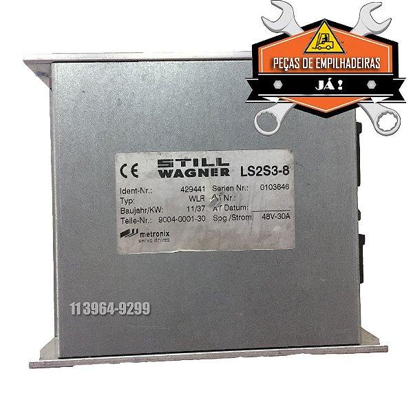 Módulo Controlador LS2S38 Still / Linde / FM / R17