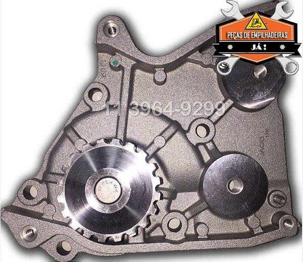 Bomba D'agua Motor Mazda 2.2 Hyster Yale Clark