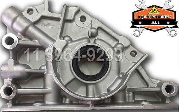 Bomba de Óleo Motor Mazda 2.2 - Hyster, Yale, Clark