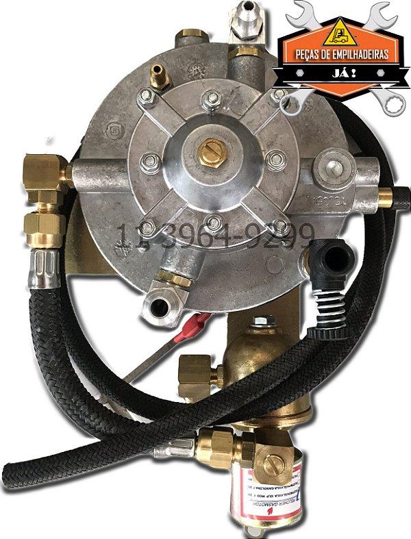 Kit Substituição do Sistema Aisan para Empilhadeiras Hyster 50FT / 60FT /  Yale 50VX / 60VX