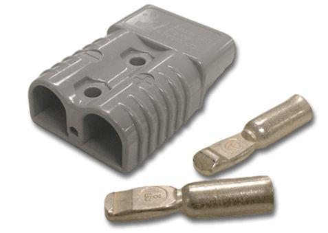 Conector Tomada de Bateria 50 Amperes