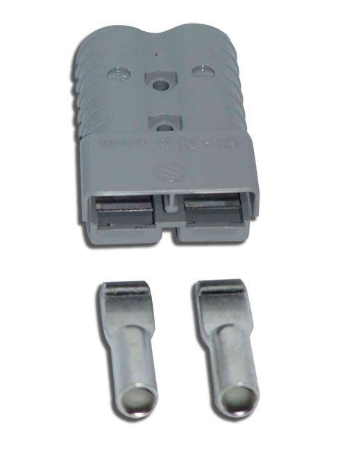 Conector Tomada de Bateria 350 amperes
