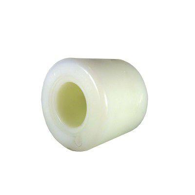 Roda de Carga e Direcional de Nylon para Paleteiras Hidráulicas