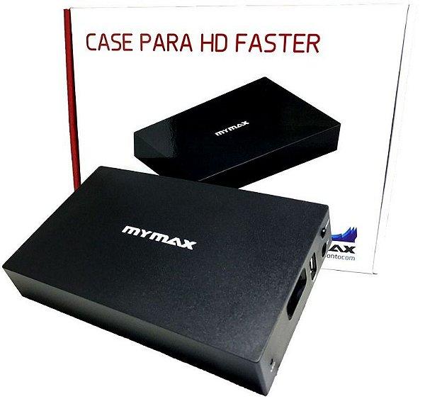 Hd Externo 2tb Portátil Usb 3.0 No Case