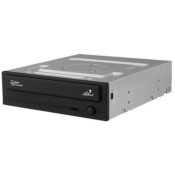 Gravador de DVD e CD Samsung