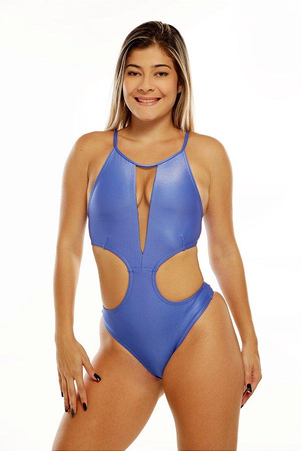 Body Ciré Blue Karla Bro Fitwear