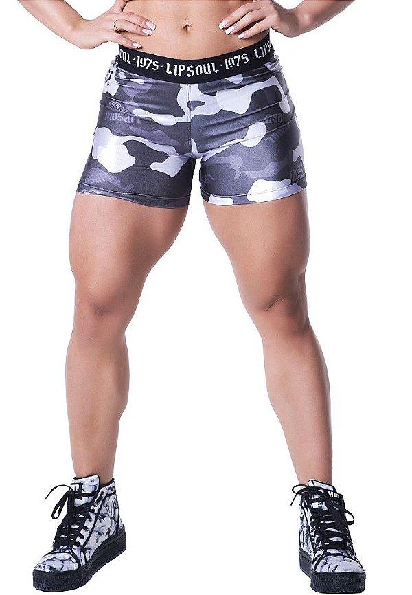 Short Military Lipsoul Girls
