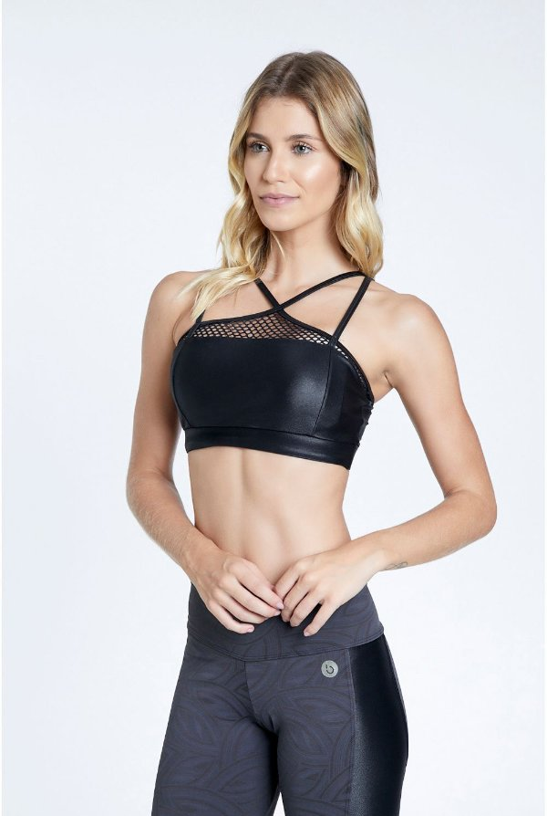 Top Blackout Bro Fitwear