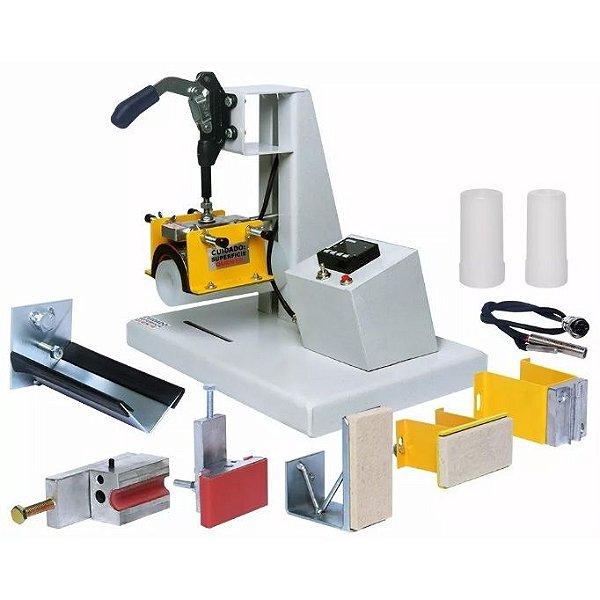 Prensa térmica transfer 5x1 para acrílicos Advance Metal Printer