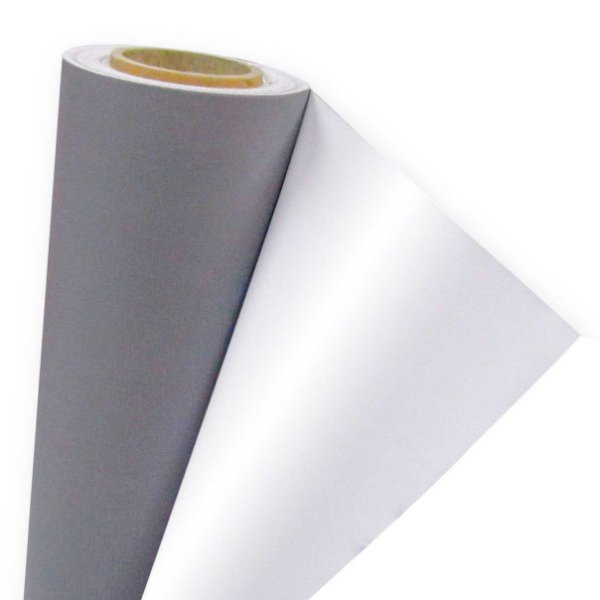 Banner flex - Lona fosca p/ impressão dye e pigmentada rolo 63,5 cm x 40 mt