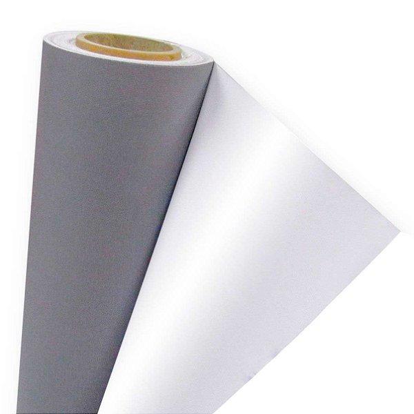 Banner flex - Lona fosca p/ impressão dye e pigmentada rolo 127 cm x 20 mt