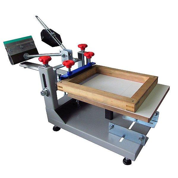 Impressora cilíndrica Smart com módulo plano Advance Metal Printer