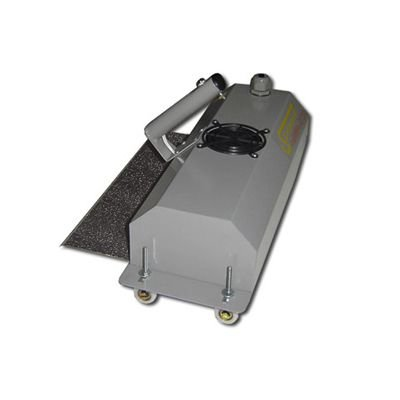 Flash cure manual Speedy 20 x 30 cm 3 lâmpadas 3 Kw de potência Advance Metal Printer