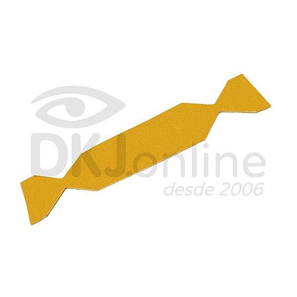 Buffer protetor de espátula para aplicação de vinil adesivo com 10 unds