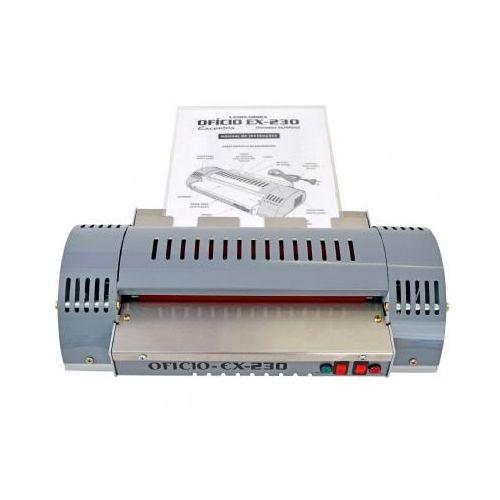 EX230 - Plastificadora ofício para polaseal Excentrix