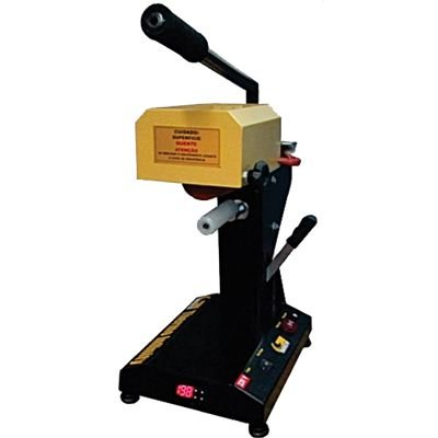 Thermo infinity prensa térmica de giro 110v para transfer laser
