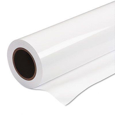 Photo paper glossy 260 g/m² para impressão pigmentada rolo com 25 metros