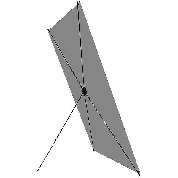 X-banner expositor 60 x 160 cm