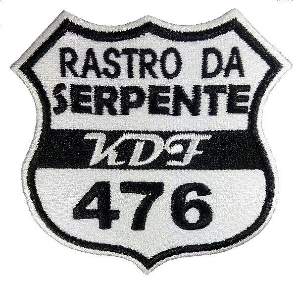 RASTRO DA SERPENTE ( KDF )