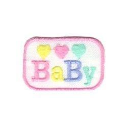 3 CORAÇÕES BABY RETANGULO