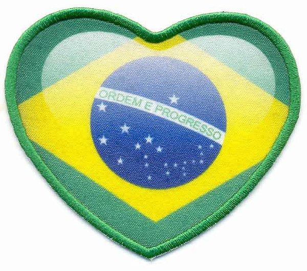 CORAÇÃO BRASIL
