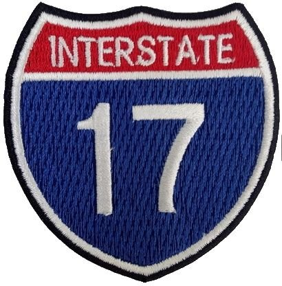 INTERSTATE 17