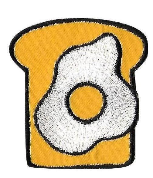 Pão c/ Ovo