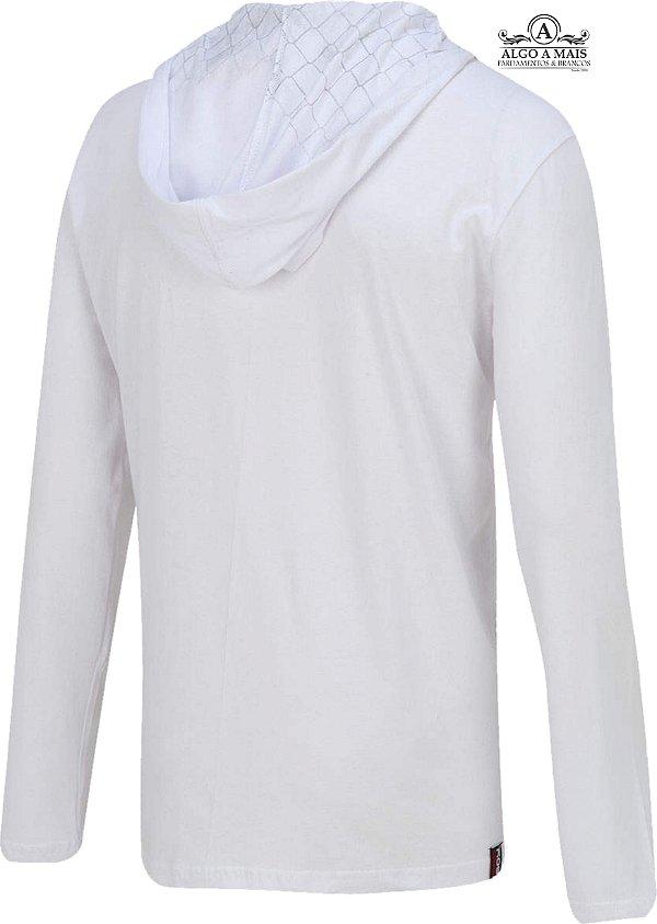 2bc050bc1f Camisas manga longa com capuz. Solicite seu orçamento.