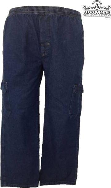 9deee0cae2 Calças Jeans Masculinas Profissionais. Solicite seu orçamento.