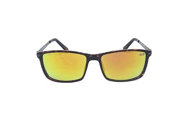 Óculos de Sol SunHot AC.038 Stamped Orange